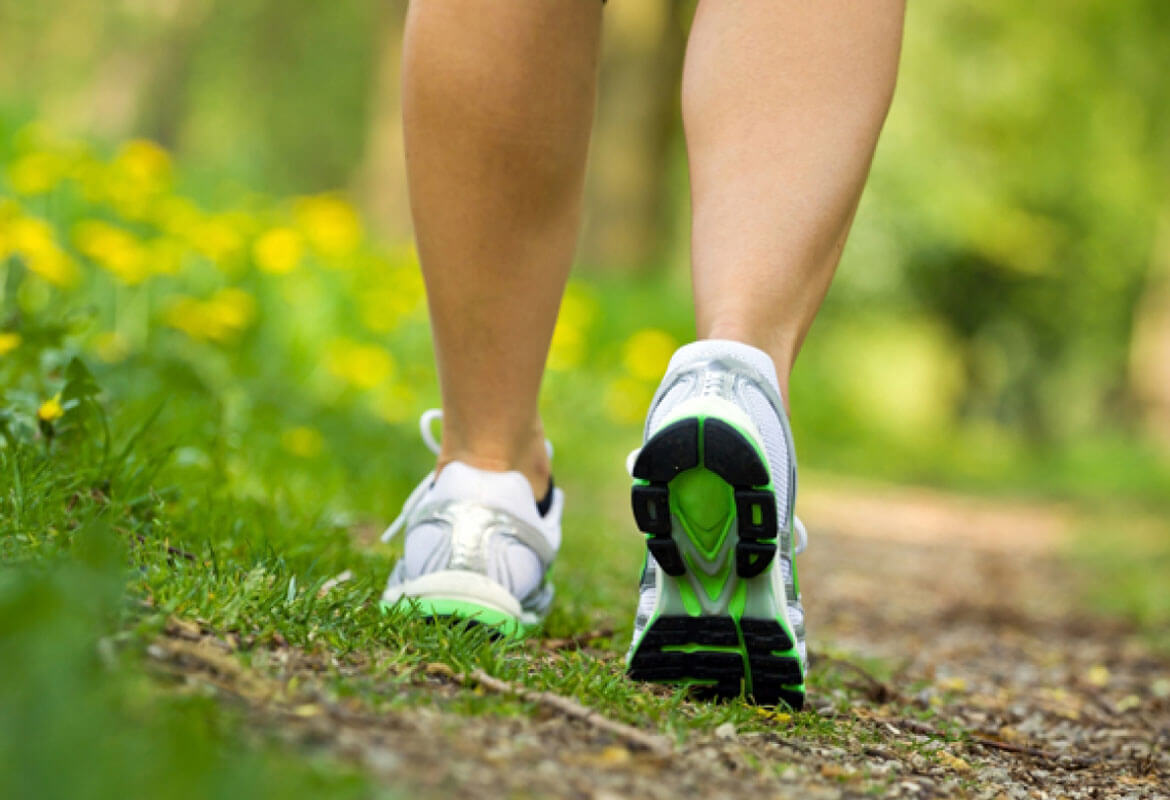 A Walk for Healthy Environment